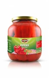 Kisela paprika filet 1400g