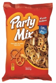 Party mix 350g