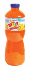 Fruity days multivitamin 1,5l