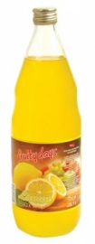 Fruity days voćni sirup limun 1l