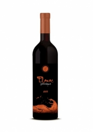 Plavac barrique 0,75l