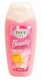 BREL CARE Gel za tuširanje Beauty